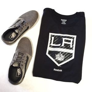 Reebok NHL Los Angeles LA KINGS Shirt